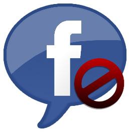 Bloquear a alguien del chat de Facebook