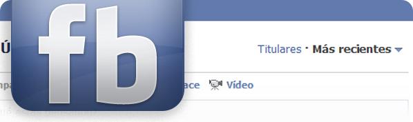 Últimas noticias en Facebook