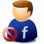 Cómo bloquear a alguien de Facebook