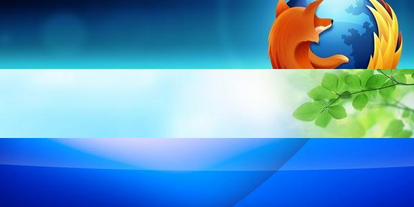 Personas para Firefox
