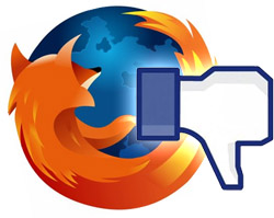 Firefox, lo siento mucho, pero te odio