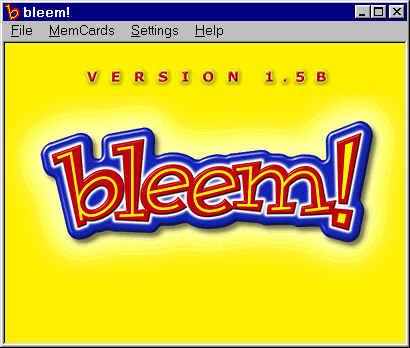 bleem